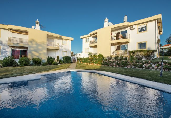 in Albufeira - Apartment AA Galé Garden